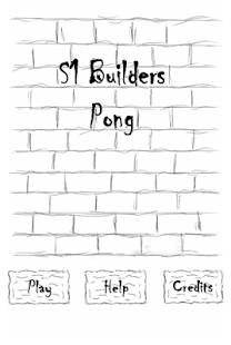 s1 builders pong (free) - screenshot thumbnail