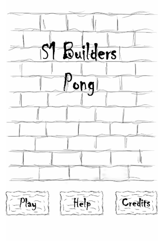 s1 builders pong (free) - screenshot