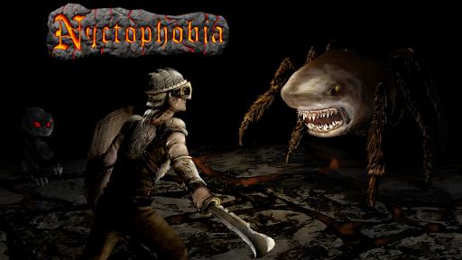 Nyctophobia Infernal Purgatory