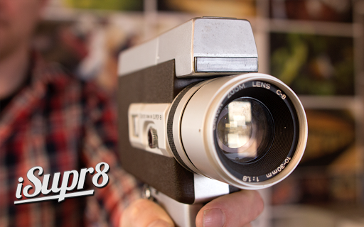 Camera Vintage Android : Isupr vintage video camera for android version free