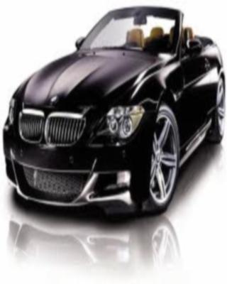 BMW Comedy