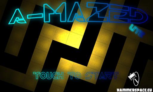 A-Mazed Lite