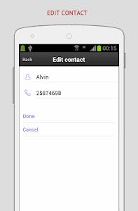 SIM Contacts Pro v1.0.1