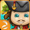 Pirate Explorer: The Bay Town v1.0.20 APK