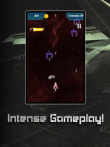 Zero: Space War