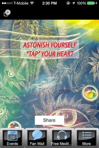 Astonish Yourself
