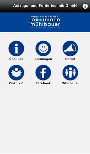 Aufzugs- u. Fördertechnik GmbH