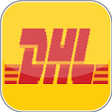 Global DHL Tracker icon