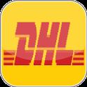 Global DHL Tracker icon