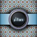 iFarz - Islamic Prayer Time icon