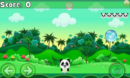 Panda World Advance