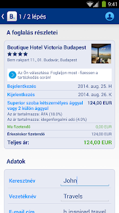 Booking.com - 600 000+ hotel - screenshot thumbnail