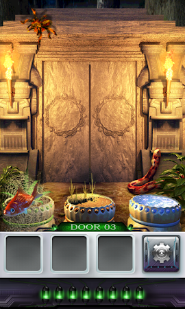 100 Doors 3 1.5 screenshot 237511