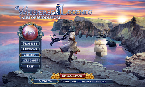 Whispered Legends Full v1.0.1