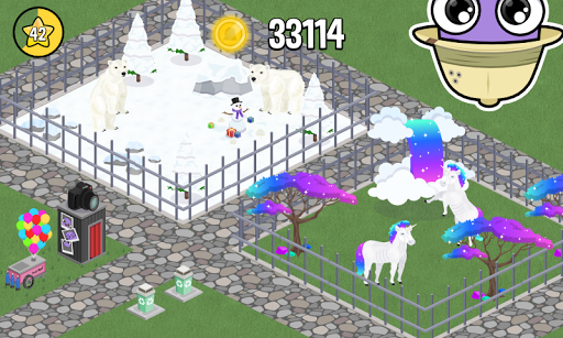 Moy Zoo ud83dudc3b 1.71 screenshots 4