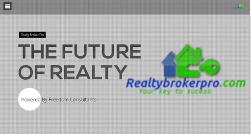 Realty Broker Pro