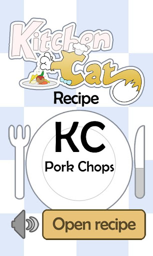 KC Pork Chops