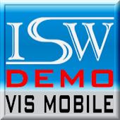 ISWvis Mobile Demo