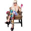 Lady Gaga widgets logo