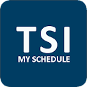 TSI schedule icon