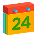 dodol Calendar Widget icon