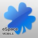 eSpace Mobile logo