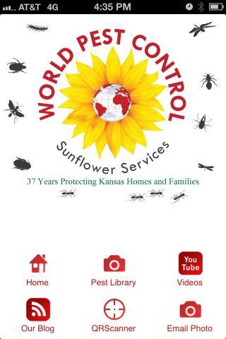 World Pest Control