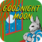 Goodnight Moon - Classic interactive bedtime story icon