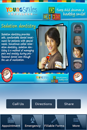 Young Smiles Dentistry