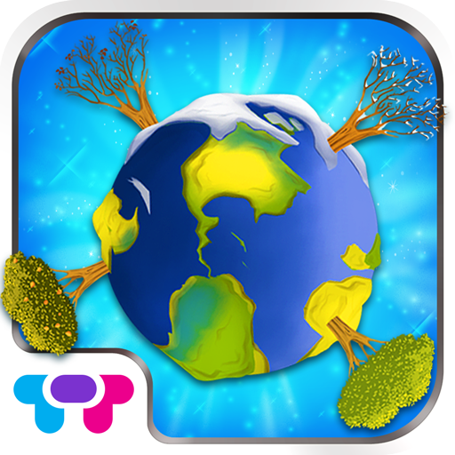 Earth Day: Kids Seasons Story LOGO-APP點子