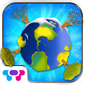 Earth Day: Kids Seasons Story