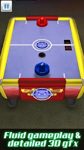 Air Hockey 3D v1.2.8