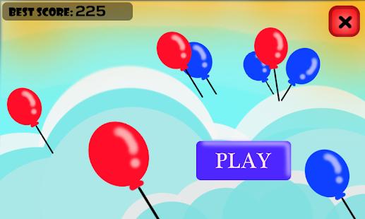 猴子射氣球- 遊戲桃