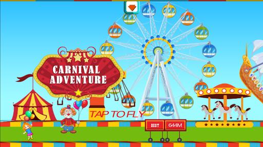 Sofia Carnival Adventure