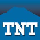 Tacoma News Tribune Newspaper icon