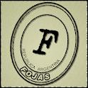 Sistema Juridico Fojas icon