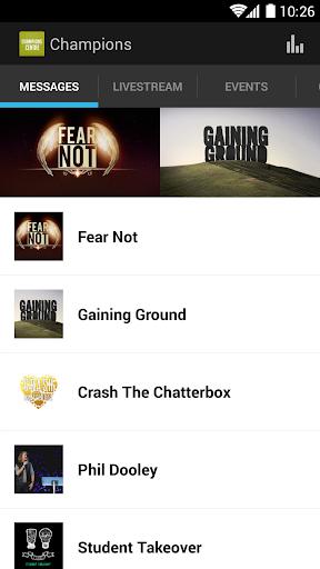 玩教育App|Champions Centre免費|APP試玩