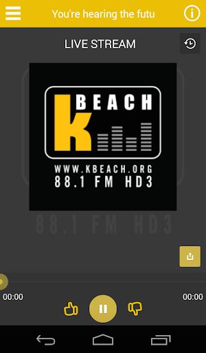 KBeach Radio