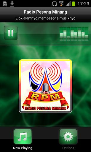 Radio Pesona Minang