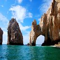 Cabo San Lucas icon