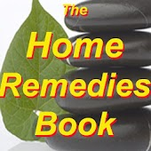 The Home Remedies Ebook