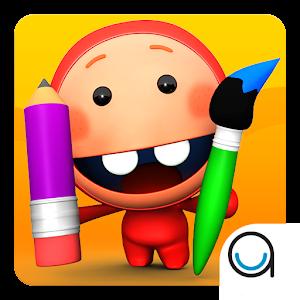 Playtime Coloring & Painting 教育 App LOGO-硬是要APP