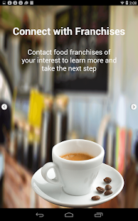 Food Franchises- screenshot thumbnail