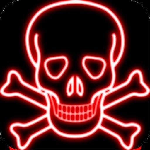 可怕的鈴聲 個人化 App LOGO-APP開箱王