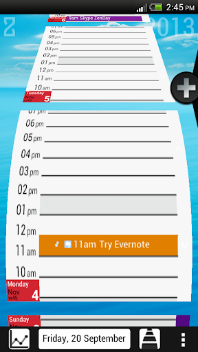 ZenDay: sync Reminders