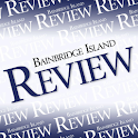 Bainbridge Island Review logo