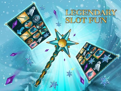Winter Queen Slot Machine - Play Penny Slots Online