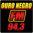 Ouro Negro FM icon