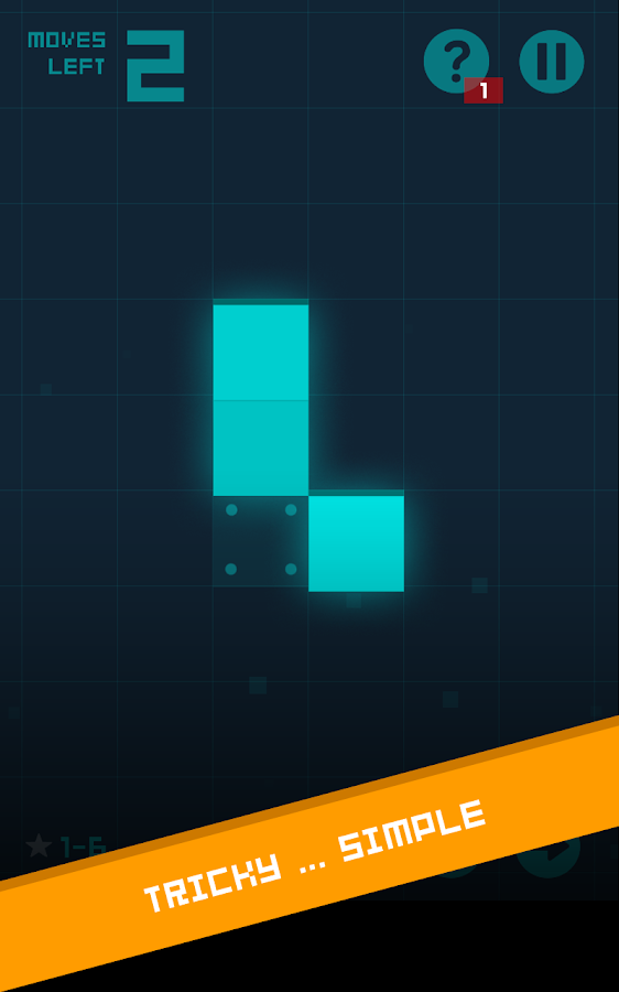 BLOCK x 3 - screenshot