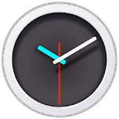 Nexus 5 Clock